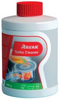 Чистящее средство RAVAK TURBO CLEANER (1 кг) X01105