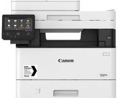 Canon i-SENSYS MF445dw with Wi-Fi, duplex, DADF, fax (3514C027/3514C061AA)