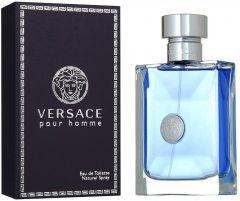 Туалетная вода для мужчин Versace Pour Homme 50 мл (8011003995950)
