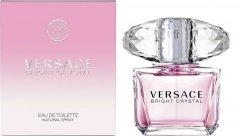 Туалетная вода для женщин Versace Bright Crystal 50 мл (8011003993819)