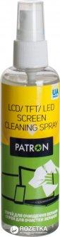 Чистящий спрей Patron для очистки экранов F3-008 100 мл (CS-PN-F3-008)