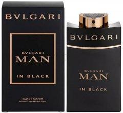 Парфюмированная вода для мужчин Bvlgari Man In Black 100 мл (783320971563)