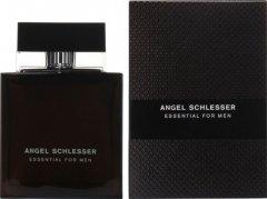 Туалетная вода для мужчин Angel Schlesser Essential for Men 50 мл (8427395680105)