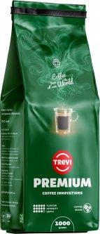 Кофе в зёрнах Trevi Premium 100% Арабика 1 кг (4820140050149)