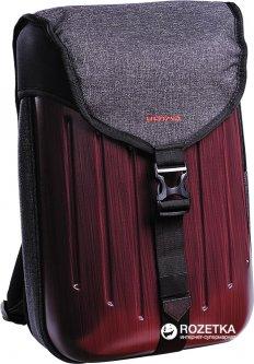 Рюкзак ZiBi Ultimo Exception Black (ZB16.0219EB)