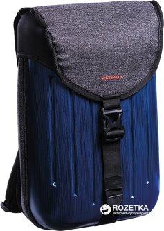 Рюкзак ZiBi Ultimo Exception Dark Blue (ZB16.0220ED)
