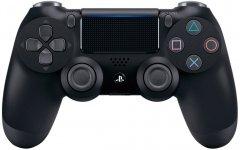 Беспроводной геймпад PlayStation Dualshock 4 v2 Black для PS4