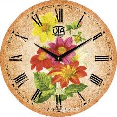Настенные часы UTA 059 VP