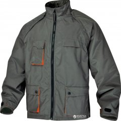 Куртка Delta Plus Northwood Mach2 XXXL Серая (3295249053567)