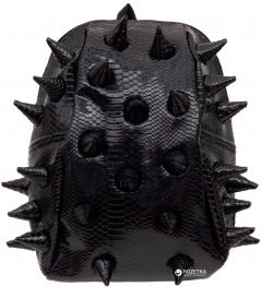 Рюкзак MadPax Gator Half Luxe Black Черный (KAB24485061) (688955850613)