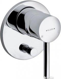Верхняя часть смесителя для ванны Kludi Bozz 387160576