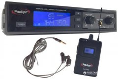 Система ушного мониторинга Prodipe IEM7120 (26-24-1-1)