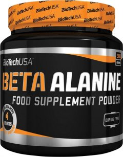 Аминокислота Biotech Beta-Alanine 300 г (5999076212491)