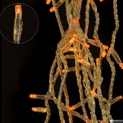 Светодиодная гирлянда Scorpio String Yellow (560324) (6937939211723)