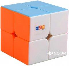 Кубик Рубика Smart Cube 2x2 без наклеек (SC204)