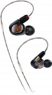 Наушники Audio-Technica ATH-E70 Black