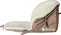 Подстилка для санок Модный карапуз 03-00470 Бежевая (4822293747037)