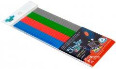 Набор стержней для 3D-ручки 3Doodler Start Микс 24 шт (3DS-ECO-MIX2-24) (857560006047)