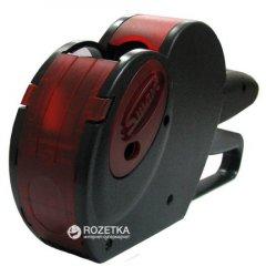 Этикет-пистолет Smart 2612-8 + 10 рулонов этикет-ленты + покрасочный валик (10293)
