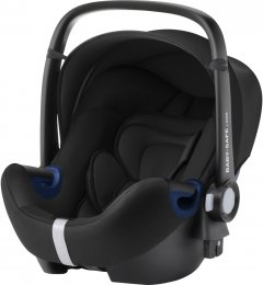 Автокресло Britax-Romer Baby-Safe2 i-Size Cosmos Black (2000029691)