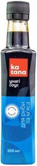 Соус для угря Katana Унаги 200 г (4820131230673)
