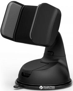 Автодержатель для телефона Promate Mount-2 Black (mount-2.black)