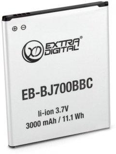 Аккумулятор ExtraDigital для Samsung Galaxy J7 J700H (BMS6407)