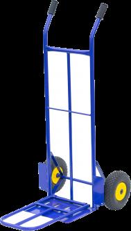 Тележка двухколесная серия НТ-1827 (0001827)