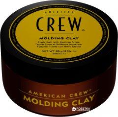 Моделирующая глина American Crew Classic Molding Clay 85 г (738678242025)
