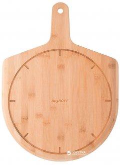 Доска для пиццы BergHOFF LEO деревянная 30.5 см (3950024)