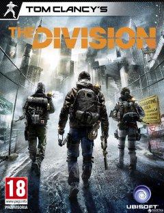 Tom Clancy's The Division для ПК (PC-KEY, русская версия, электронный ключ в конверте)
