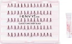 Накладные пучки Kiss I Envy Классика KPE01C (731509540673)
