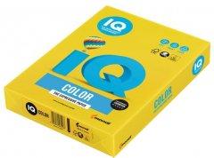 Бумага IQ Color IG50 светло-желтый А4 80г/м2 500 листов (9003974408392)