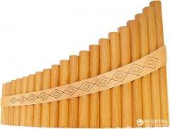 Пан-флейта Hora Panpipe 20 Maple Alto F1-D4 (27-8-2-32)