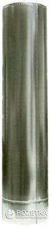Дымоход Canada 1 м с термоизоляцией ø150/220 мм оцинкованная нержавеющая сталь 0.6 мм (150/220ТА1М304-06КО)