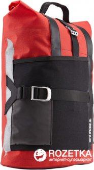 Велосипедная сумка Thule Pack´n Pedal Commuter Pannier Красная (TH100011)