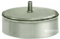 Дымоход Canada ø120 мм нержавеющая сталь 0.6 мм (120СКМ304-06)