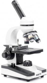 Микроскоп Sigeta MB-120 40x-1000x LED Mono (65233)