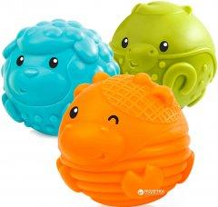 Текстурная игрушка Sensory Маленький друг (905177S)