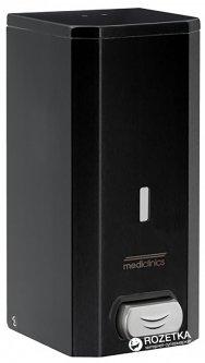 Дозатор для жидкого мыла MEDICLINICS DJ0031B