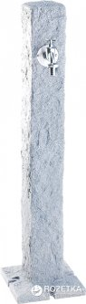 Колонка для подачи воды Graf Светлый гранит (356026)