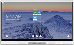 Интерактивная доска Smart Technologies SBID-MX265-V2