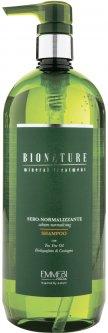 Себонормализующий шампунь Emmebi Italia BioNature Shampoo Sebo-Normalizz 1 л (8057158890191)