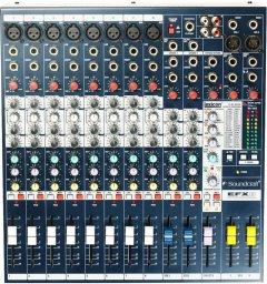 Soundcraft EFX8 (225326)