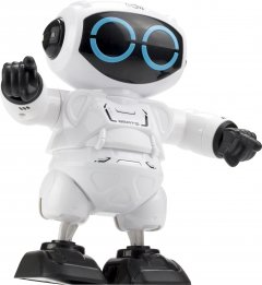 Танцующий робот Silverlit (4891813885870)