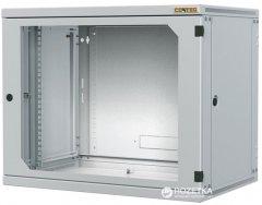 Шкаф настенный серверный Conteg RUN-09-60/50-I 9U