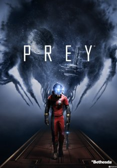 Prey (2017) для ПК (PC-KEY, русская версия, электронный ключ в конверте)