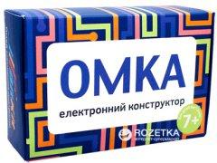 Электронный конструктор BitKit Омка (BK0001)