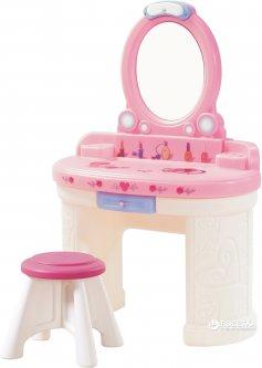 Туалетный столик для девочек Step 2 Fantasy Vanity (733538757985)