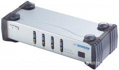 Видеокоммутатор ATEN VS461-AT-G 4-портовый DVI